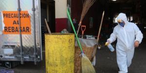 México | Monopolio de limpieza acusado de malas prácticas se lleva casi 900 mdp con AMLO