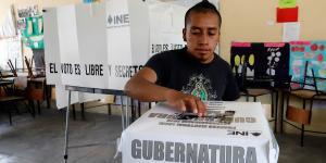 Cuestione | México | Morena gana en elecciones pero pierde fuerza el efecto López Obrador