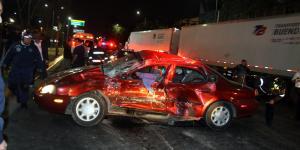 A Fondo | Accidentes viales, más mortales que el cáncer