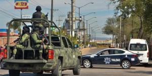 México | Muertes de civiles: los números que oculta el Ejército