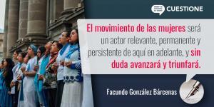 Columnas | Mujeres: con AMLO, sin AMLO o a pesar de AMLO