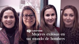 Videos | Mujeres: historias con valor