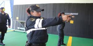 Cuestione | México | Mujeres policías: sufren acoso sexual y son revictimizadas