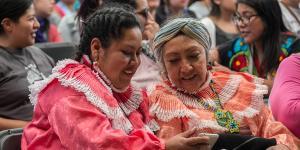 Cuestione | México | Mujeres e infancia padecen los recortes de AMLO, pero se dispara gasto en energía