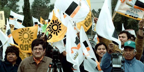 México | Partidos políticos, al borde de la evasión fiscal