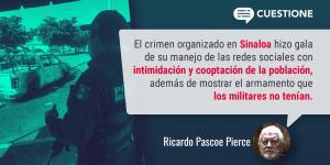 Columnas | Redes sociales al ataque