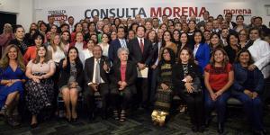 México | Ni el INE ni nadie sabe cuántos militantes tiene Morena