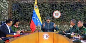 Cuestione | Global | Nicolás Maduro viajó al futuro... dice 🤷♀️