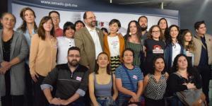 México | ¿Nos quedaremos sin organizaciones?