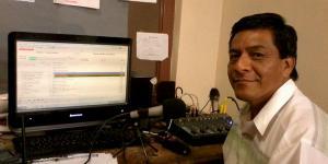 Cuestione | México | Octavo periodista asesinado en el sexenio de AMLO: un profesor oaxaqueño