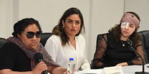 Cuestione | México | Odio a las mujeres en México cobra una nueva y perversa forma: ataques con ácido