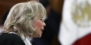 Se Filtró | La hija de Sánchez Cordero, ¿a la Corte?