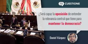 Columnas | Oposición irresponsable y otras pandemias
