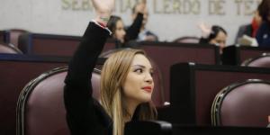 México | Otra diputada en Veracruz hace de las suyas