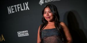 Cuestione | México | Otra vez atacan a Yalitza Aparicio en redes