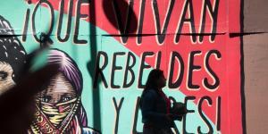 Cuestione | México | Otro golpe a los derechos de las mujeres