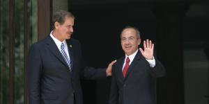 Cuestione | México | Otros expresidentes que tienen guardias a su disposición