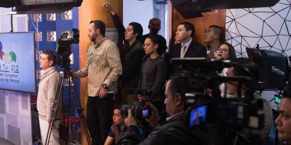 Cuestione | México | La libertad de prensa en México, peor que en Palestina, Nicaragua, o Camerún