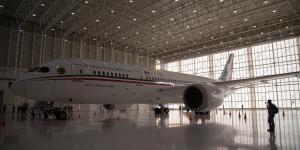 Cuestione | México | Para comprar el avión que no tenía ni Obama hay sólo 6 interesados