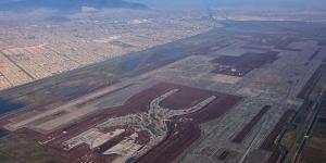 México | Parque de Texcoco, sin estudios de factibilidad pero ya con contratos entregados