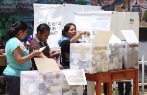 México | Partidos satélite: cuando unos pocos le ayudan al poder a simular democracia