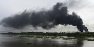 A Fondo | Pemex es de las empresas más contaminantes del mundo