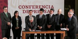 Cuestione | México | Pemex le compró a bancos internacionales algo de tiempo (y un poco de crédito)