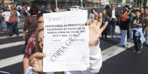 México | Pensiones alimenticias, una guerra de adultos que pierden las niñas y los niños