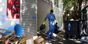 México | Personal de limpieza de hospitales, invisible hasta en la crisis sanitaria