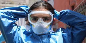 México | Personal médico sufre trastornos psiquiátricos y emocionales… sin apoyo