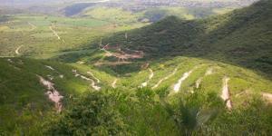 México | Pese a daño ambiental y evasión fiscal, proyecto minero canadiense avanza