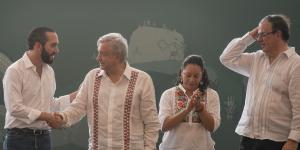 Cuestione | México | Plan Ebrard para Centroamérica usa presupuesto creado por Calderón