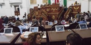México | Poca transparencia en Congreso de la CDMX durante el confinamiento