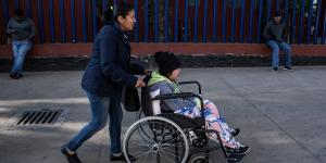 Cuestione | México | ¿Por qué el gobierno no tiene medicinas?
