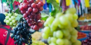 Global | ¿Por qué recibimos con uvas el Año Nuevo?