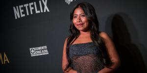 Cuestione | Hashtag | Yalitza Aparicio rompe las redes