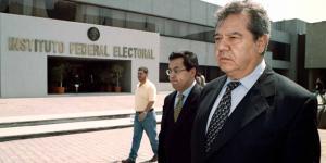 México | Porque siempre hay una nota: Muñoz Ledo halagando a Díaz Ordaz