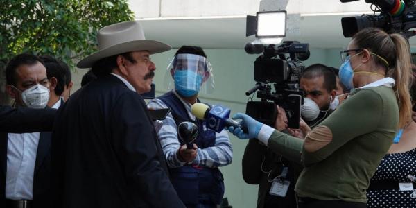 México | El País revela empresas ligadas a senador, beneficiadas por compras de carbón de CFE