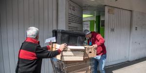 Cuestione | México | Preparan ponche (sin piquete) en El Torito