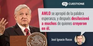Columnas | La desesperanza de México