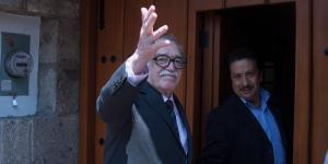 Hashtag | Que Gabo García Márquez ahora es Paco 🤦🏻♂️