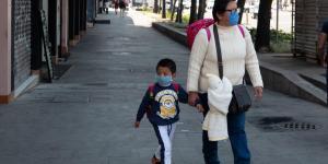 México | ¿Qué nos espera en CDMX por aumento de sarampión en Fase 2 de COVID-19?