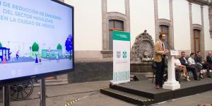 México | Qué se gana y qué se pierde con el nuevo plan de movilidad de la CDMX