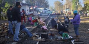 Cuestione | México | ¿Qué se trae AMLO con la CNTE?
