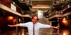 Cuestione | Hashtag | ¿Quién es Daniel Goldin y por qué tanto lío?