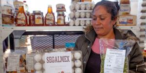 Cuestione | México | ¿Quién gana con la nueva canasta básica?