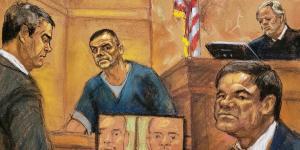 Global | ¿Quién gana en el juicio contra El Chapo?