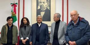 Cuestione | México | ¿Quién hará la Constitución Moral de AMLO?