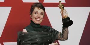 Cuestione | Global | ¿Quién le ganó el Oscar a Yalitza?