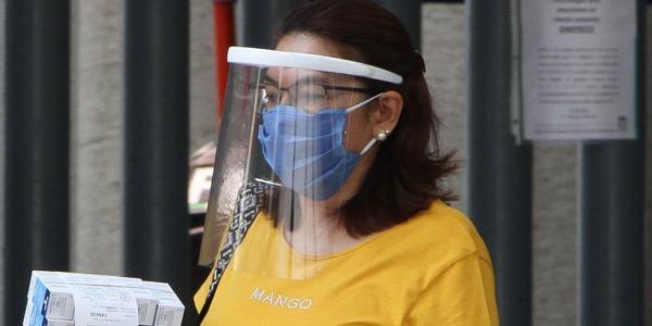 México | Así es como la sociedad mexicana se está organizando para enfrentar el COVID-19